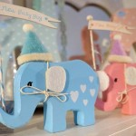 There are plenty of newborn gifts - something different that'll be remembered!